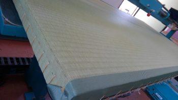 仙台の畳襖リフォーム店・畳のナカジマ(ダイケン銀白、色の変わらない畳)