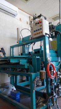 仙台の畳襖リフォーム店・畳のナカジマ(へりなし畳の製作機械、格安でできる)